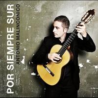 Cover of the track Por Siempre Sur
