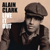 Cover of the album Live It Out