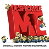 Cover of the album Despicable Me 3 (Original Motion Picture Soundtrack)