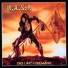 Couverture de l'album The Last Command