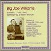 Cover of the album Big Joe Williams Vol. 1 1935 - 1941