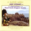 Cover of the album A Scottish Soldier