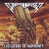 Couverture de l'album Execution of Humanity