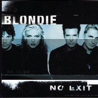 Cover of the track No Exit