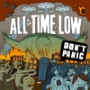 Cover of the album Don't Panic