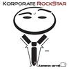 Cover of the album Korporate Rockstar