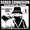 Cover of the album Scred Selexion 99/2000