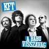 Cover of the album A bábu visszavág