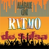 Couverture de l'album Alábale Con Ritmo de Salsa