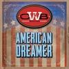 Couverture de l'album American Dreamer