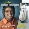 Couverture de l'album 18 Mega Piraten Favorieten