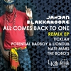 Cover of the album All Comes Back to One (Remixes) - EP