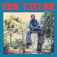 Couverture du titre Ebo Taylor