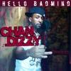 Couverture de l'album Hello Badmind - Single