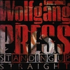 Cover of the album Standing up Straight