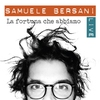 Cover of the album La fortuna che abbiamo - live