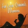 Couverture de l'album Mimosa