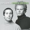 Couverture de l'album The Essential Simon & Garfunkel