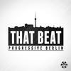 Couverture de l'album That Beat - Single