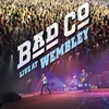 Cover of the album Live at Wembley