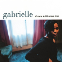 Cover of the track Give Me a Little More Time
