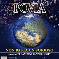 Cover of the track Non basta un sorriso