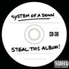 Cover of the album Steal This Album!