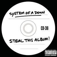 Couverture du titre Steal This Album!