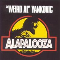 Couverture du titre Alapalooza