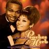 Couverture de l'album The Best of Peaches & Herb: Love is Strange