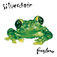 Couverture du titre Frogstomp
