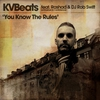 Cover of the album You Know the Rules (feat. Rashad & DJ Rob Swift) - Single