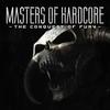 Couverture de l'album Masters of Hardcore the Conquest of Fury