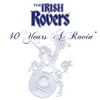 Cover of the album 40 Years A-Rovin'