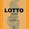 Couverture de l'album Lotto - Single