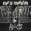 Couverture de l'album Viva La Revolution
