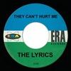 Couverture de l'album They Can't Hurt Me - Single