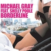 Cover of the album Borderline (feat. Shelly Poole)