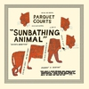 Cover of the album Sunbathing Animal
