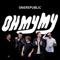 Cover of the track Oh My My