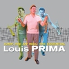 Cover of the album Jump, Jive an' Wail: The Essential Louis Prima