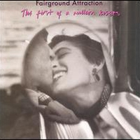 Cover of the track The First of a Million Kisses