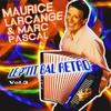 Cover of the album Le P'tit Bal Rétro Vol. 3