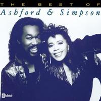 Couverture du titre The Best of Ashford and Simpson