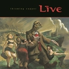 Cover of the album Throwing Copper