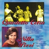 Couverture de l'album Quartetto Cetra / Nilla Pizzi