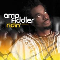 Cover of the track Ridin' / Faith - EP