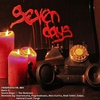 Cover of the album Seven Days (Remixes)