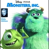 Cover of the album Monsters, Inc. (Soundtrack from the Motion Picture)