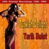 Couverture de l'album Turkish Delight (USA Oriental Recordings 1958-1964)